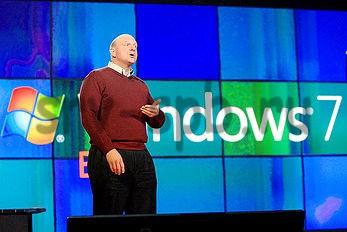 Установка Windows частным мастером